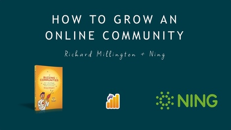 How To Grow Your Community   sustainable innovation   Scoop.it