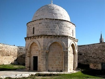 Mount of Olives (BiblePlaces.com) | historical sites in israel and biblical sources | Scoop.it