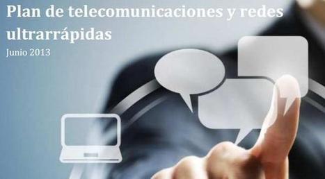 Según el Plan de Telecomunicaciones del Gobierno, la FTTH superará al cable en dos años | Sociedad Digital | Scoop.it