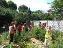 L'association Partageons les jardins : créer du lien social avec des Biens Communs | Nouveaux paradigmes | Scoop.it