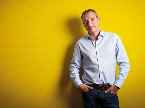 Tim Lowther is bringing a better burger to Blighty | Insights into Developing New Business Ideas | Scoop.it