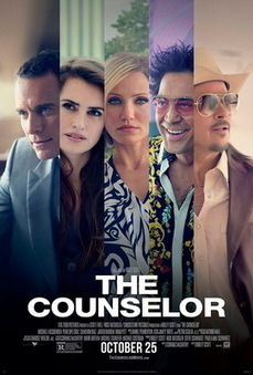 The Counselor | GameH9 | Download torrent film,movie | Scoop.it