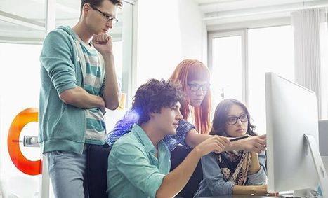 Réussir son MOOC d'entreprise | E-learning francophone | Scoop.it