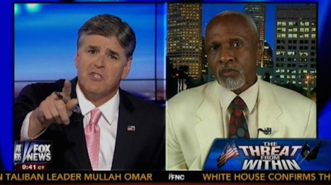 Guest Calls Out Sean Hannity On 'Duck Dynasty' Star's ISIS Remark (VIDEO) | Daily Crew | Scoop.it