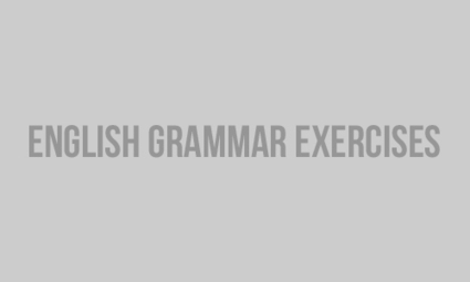 English grammar test 1: Unnecessary Words – Unnecessary Prepositions | Education | Scoop.it
