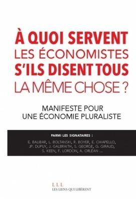 Economistes hétérodoxes vs orthodoxes : la guerre se poursuit en librairie | Economie de l'innovation | Scoop.it