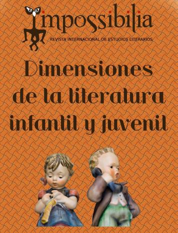 Dimensiones de la LIJ | Red Profesional de Bibliotecas Escolares de Granada | Scoop.it