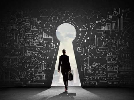 Los secretos de liderazgo de 9 exitosos empresarios - Estrategia & Negocios | Management , Liderazgo y Recursos Humanos. | Scoop.it