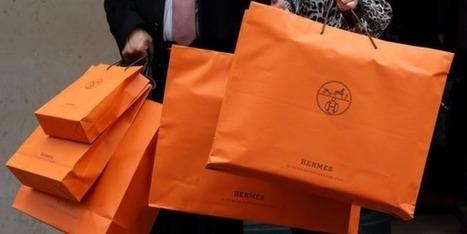 Hermès invite LVMH à sortir de son capital | agroalimentaire | Scoop.it