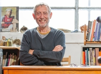 Michael Rosen: Why curiosity is the key to life | parenting | Scoop.it