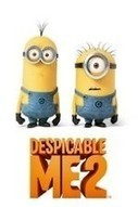 Watch Despicable Me 2 Online | Solarmovie.me | Scoop.it