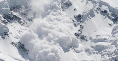 Une avalanche fait sept morts au Japon - meltyXtrem | japon | Scoop.it