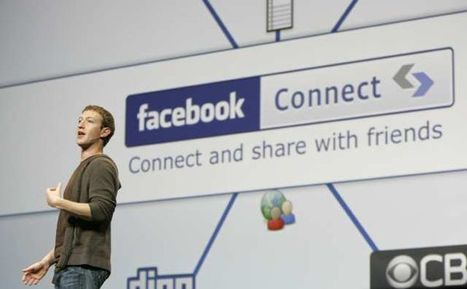Investors question Facebook's $50-billion valuation, fear a bubble, poll says   Technology   Los Angeles Times   Social Business Trends   Scoop.it