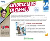 BD en classe : Booooom ! Whouah…..ouh ! Huch…? Ziiiiiiiiiiiiiiip Boing!… | | TICE au Maroc | Scoop.it