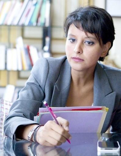 Après un an, le bilan du ministère des Droits des femmes - Elle | The Social Network's Sexism | Scoop.it