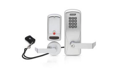 Schlage's CO-220 Standalone Classroom Security Lock - SecurityInfoWatch | Balomenos Doors | Scoop.it
