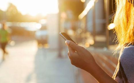goood: Was, wenn du mit jedem Griff zum Handy etwas Gutes tun würdest?   Crowdfunding Newsletter   Scoop.it