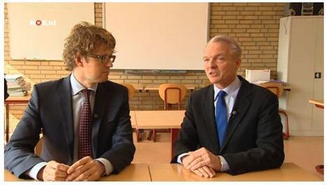 Interview over anti-pestplan | Pesten op de basisschool | Scoop.it