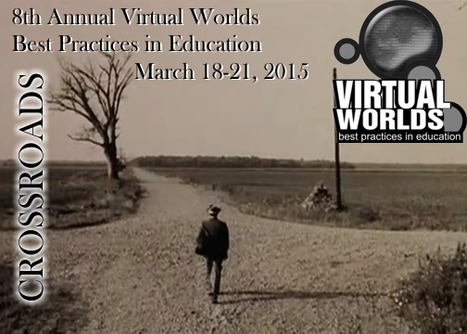 Virtual Worlds Best Practices in Education 2015 with Keynote from Ebbe Linden | Immersive World Technology | Scoop.it