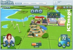 Enercities | Computer games in Classrooms | Scoop.it