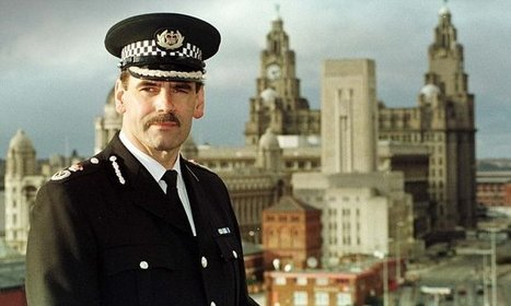 How police spent millions in cash blaming fans for Hillsborough | Policing news | Scoop.it