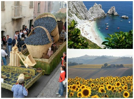 Our destination of the month: Le Marche | Le Marche another Italy | Scoop.it