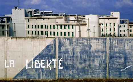 François Bès: «En prison, on va vers une meilleure reconnaissance des couples de même sexe»   16s3d: Bestioles, opinions & pétitions   Scoop.it
