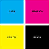 Graphic Design: CMYK Color Model - Description | ArtraveGraphic | Scoop.it
