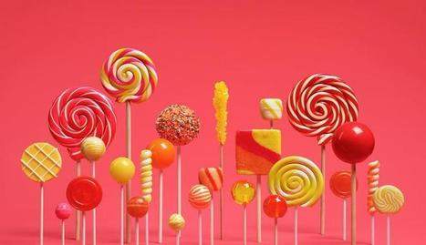 Android 5.0 Lollipop Update Likely To Be Released For Samsung Galaxy Note 4 ... - International Business Times | Digital-News on Scoop.it today | Scoop.it