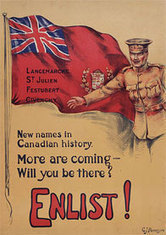 First World War - Library and Archives Canada   Libraries & Archives 101   Scoop.it