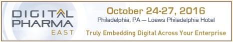 PMN Conference Calendar Update: Featuring Digital Pharma East | Pharma Marketing News, Views & Events | Scoop.it