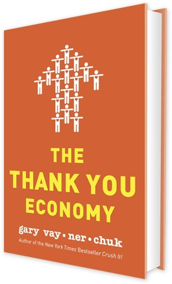 The Thank You Economy   Personal Branding Using Scoopit   Scoop.it