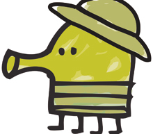 Lima Sky names Doodle Jump master toy partner | Smart Media | Scoop.it