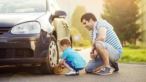 Claves que te ayudarán a educar a tus hijos frente a la adversidad | Escuela de familia - Familia eskola | Scoop.it