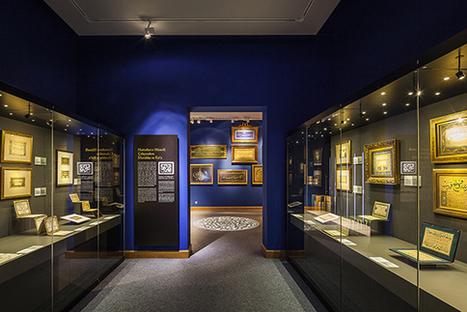 Kitap Sanatları ve Hat Koleksiyonu | Special Collections: digitization, new technologies | Scoop.it