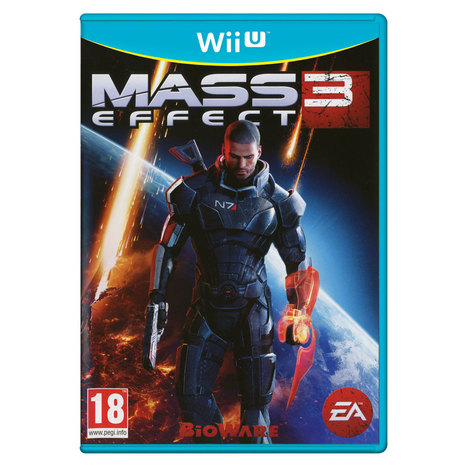 Mass Effect 3  – Games Wii | Games on the Net | Scoop.it
