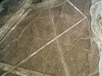 Nazca archaeological sites in danger near Ica, Peru | The Archaeology News Network | Kiosque du monde : Amériques | Scoop.it