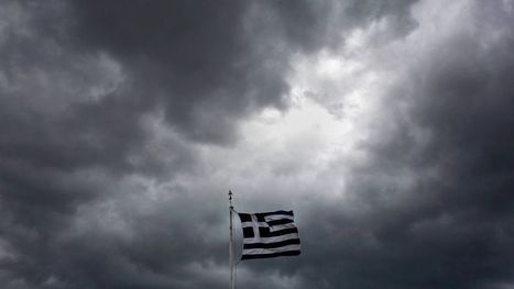 Will ECB keep Greece afloat for another week? - BBC News | Ponteconomics13 | Scoop.it