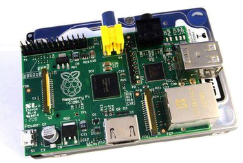 PI Founder Raspberry | Raspberry Pi | Scoop.it