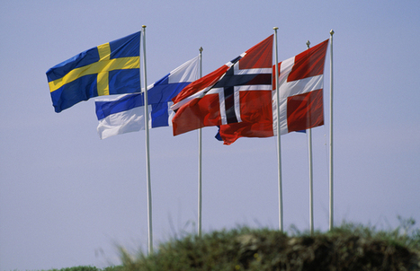 We can learn a lot about public policy from the Nordic nations | Sisu Bento Box | Scoop.it