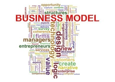 10 Guidelines for Business Model Innovation in Established Companies | Innovation Management | Organizational Effectiveness, Marketing and the Economy | Scoop.it