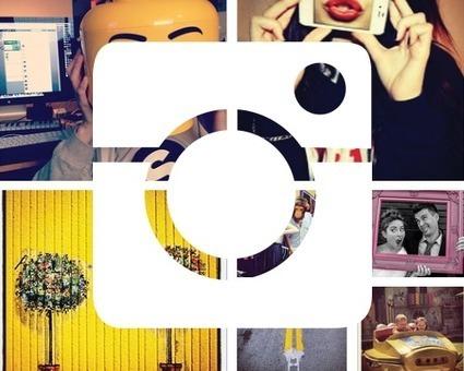 Utilisez Instagram pour booster le storytelling de votre marque | Web marketing et réseaux sociaux | Scoop.it
