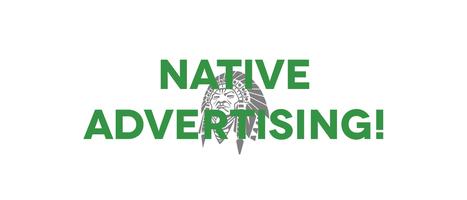 La publicité native, la solution pour faire oublier les bannières   Marques, Communication et Publicité   Scoop.it