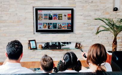 Netflix secoue les Helvètes | Telecom en Suisse | Scoop.it