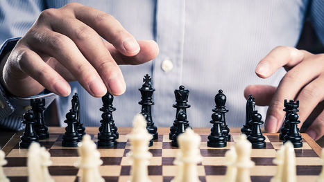Why We Are Better At Making Decisions For Other People | Real Estate Plus+ Daily News | Scoop.it