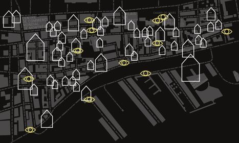 Montréal en histoires: une application pour découvrir le Vieux-Montréal - Infopresse | TIC et numérique #CultureNumQC | Arts | Culture | Patrimoine | Québec | Scoop.it