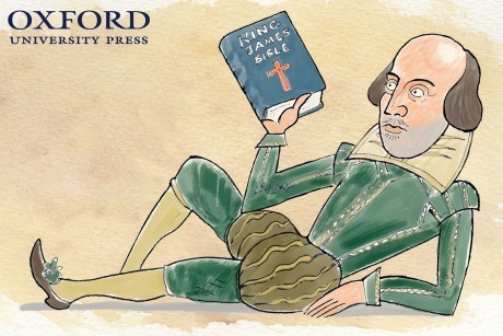 Bible or Bard? Shakespeare & The Bible | Unknown Knowledge | Scoop.it