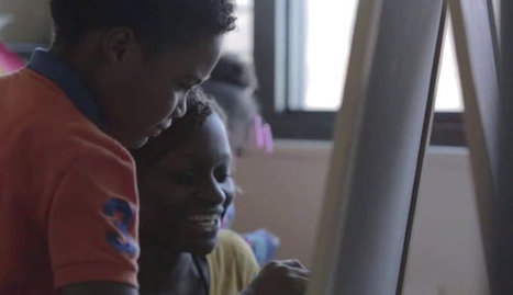 With Black Students, Some Schools Are More Ready to Punish Than Help | Teacher Learning Networks | Scoop.it