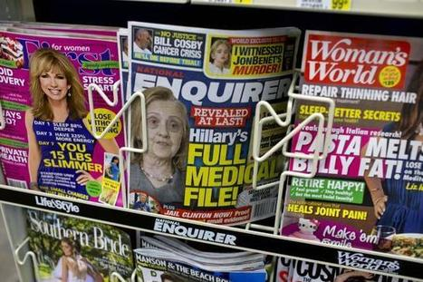 Who's Really to Blame for the Rigging of the Mainstream Media? | Trust Issues | Scoop.it