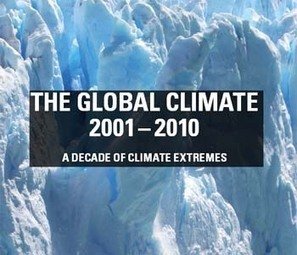 """WMO records first decade of 21st century as one of """"climate extremes"""" 